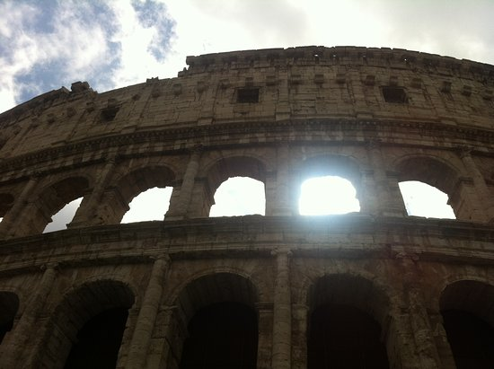 Rome Tour & Excursion