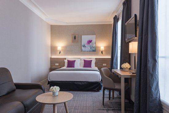 Royal Magda Etoile Hotel: Junior Suite