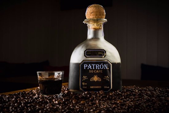 Image result for patron xo cafe