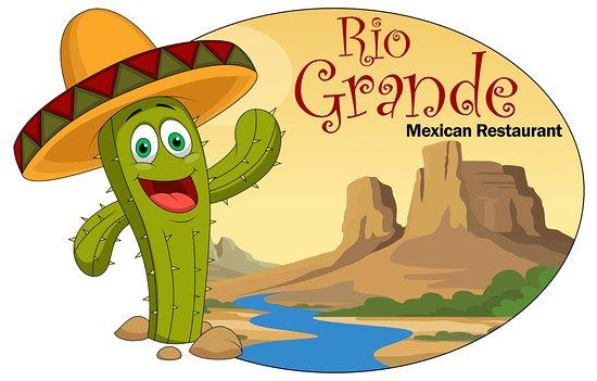 Logo- Rio Grande Mexican Restaurant Liverpool NY