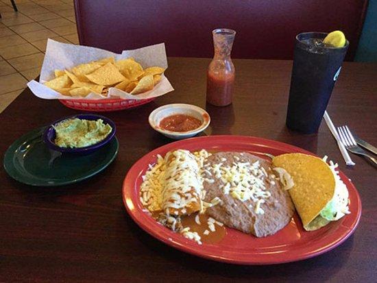 Rio Grande Mexican Restaurant Liverpool NY