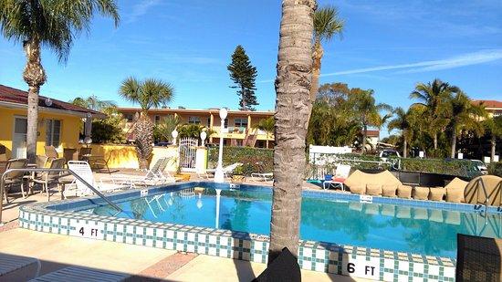 Gulf Tides Inn-bild
