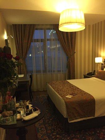Прекрасный отель
