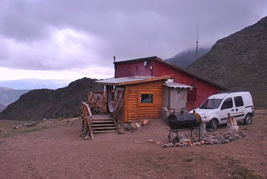 Restaurants in Potrerillos