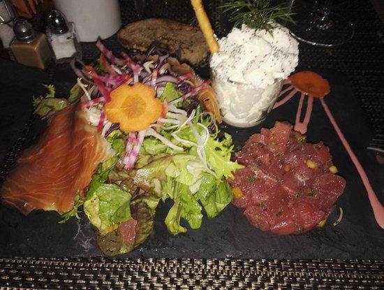 Restaurant Chez Ingall S