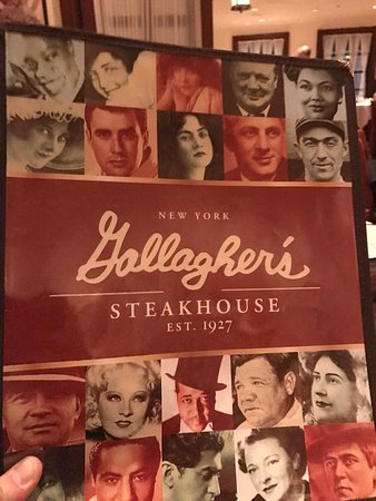 Gallagher's Steakhouse: photo0.jpg