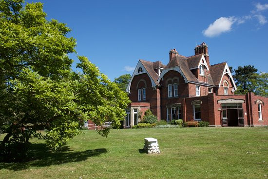 Photo of Hallmark Hotel Stourport Manor Stourport on Severn