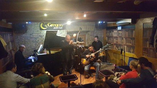 Gregory's Jazz Club: photo0.jpg