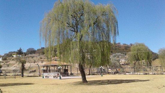 Hotel Vergel de la Sierra: photo0.jpg