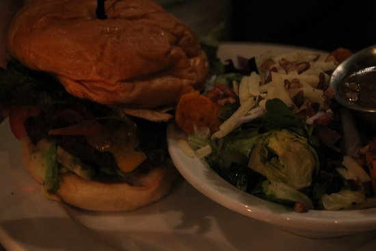 Photo of American Restaurant Burger Up at 2901 12th Ave S, Nashville, TN 37204, United States