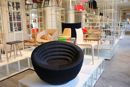Designmuseum Danmark: Utställning