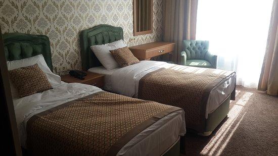 Grand Hamit Hotel