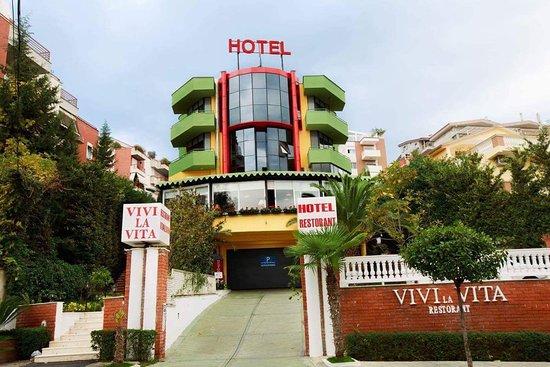 Vivi La Vita Hotel & Restaurant