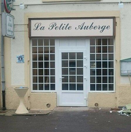 Ennery, France: Une Petite Auberge qui vaut le détour !