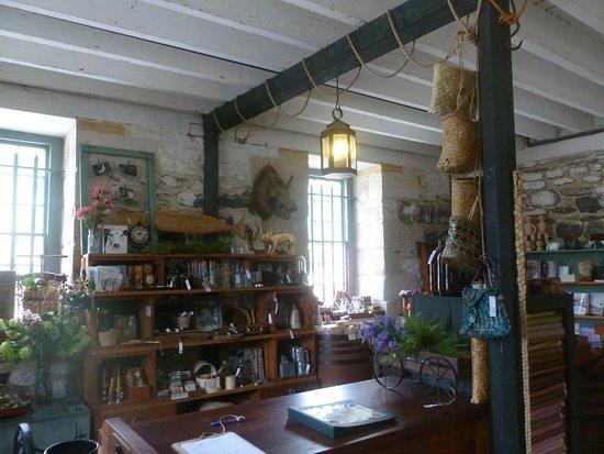 Kerikeri, นิวซีแลนด์: Lovely interior