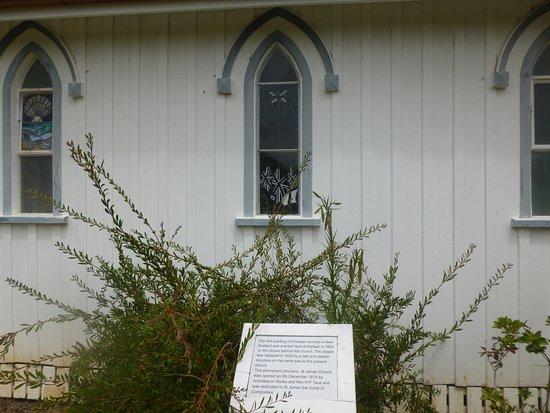 Kerikeri, Nueva Zelanda: Christian worship