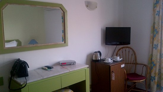 Chambre avec lit king size - Picture of Best Western Hotel Dom ...