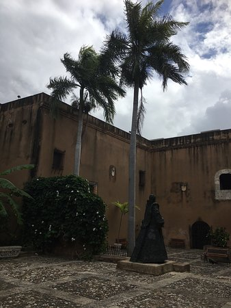 Photo of Tourist Attraction Museum of the Royal Houses at Calle Las Damas, Santo Domingo 10210, Dominican Republic