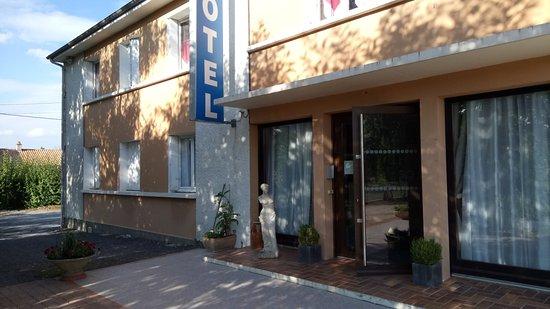 Hotel Le Montespan