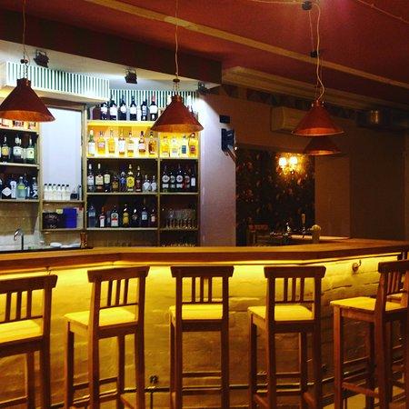 Harry Johnson's Bar