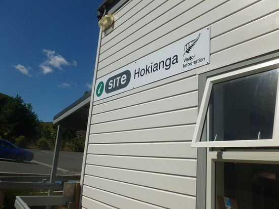 Hokianga i-SITE Visitor Information Centre