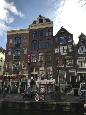 写真ホテル 83 アムステルダム枚