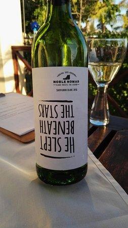 Rosendal Winery & Wellness Retreat: IMG_20170304_184109_large.jpg