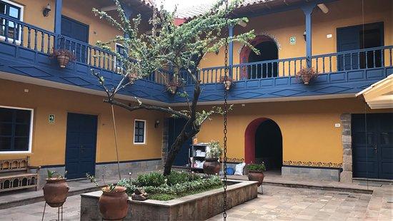 Tambo del Arriero Hotel Boutique: photo0.jpg