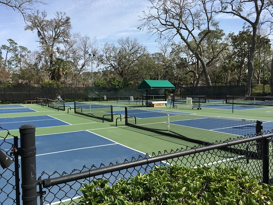 Palmetto Dunes Tennis & Pickleball Center: photo0.jpg