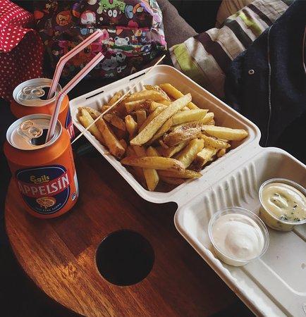 Reykjavik Chips
