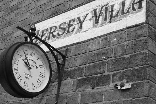 Jersey Villa Guest House