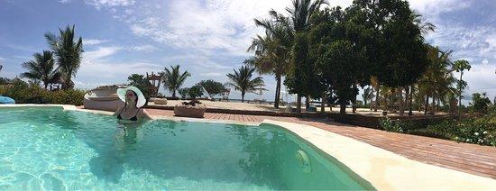 Fruit & Spice Wellness Resort: Территория и акватория