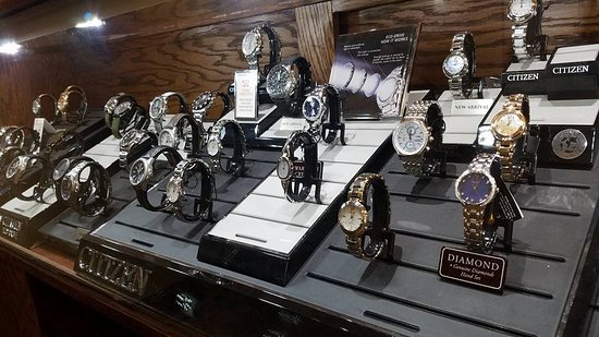 McCook, NE: Citizen Eco-Drive watches!