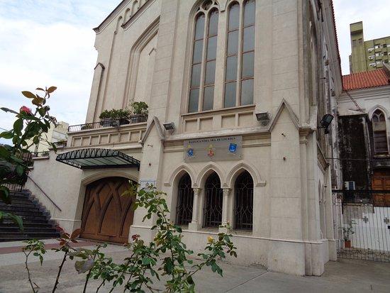 Nuestra Señora De Lourdes: Picture Of Parroquia Nuestra