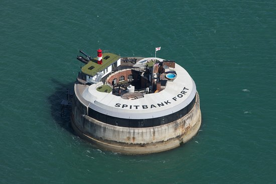 Spitbank Fort 2018 Reviews Portsmouth England Photos Of Inn Tripadvisor