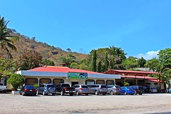 Zacapa, กัวเตมาลา: La Viña