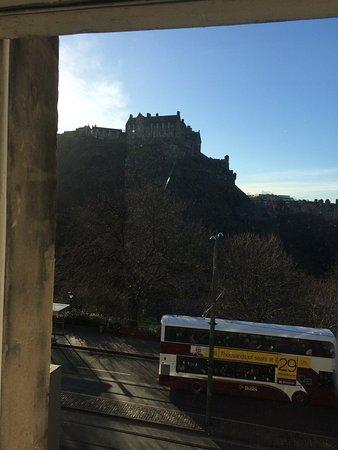 Premier Inn Edinburgh City Centre (Princes Street) Hotel: photo0.jpg