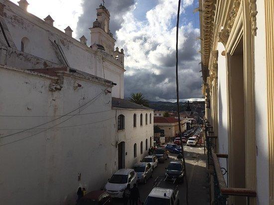 El Hostal de Su Merced: photo3.jpg