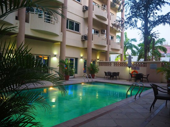 Photo of Protea Hotel Victoria Island Lagos