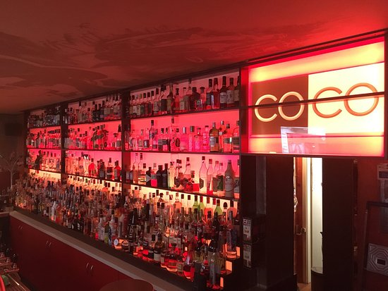 CoCo- Bar
