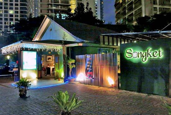 Songket Restaurant Kuala Lumpur Menu Prices Restaurant Reviews Tripadvisor