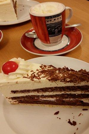 Cafe Oberle Waldshut Tiengen Restaurant Bewertungen