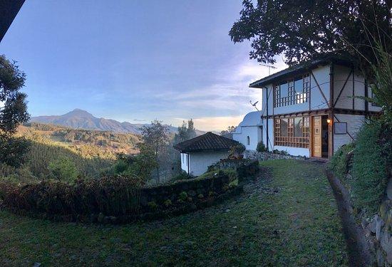 Casa Mojanda-bild