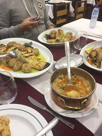 Restaurante Marisqueira Concha D`ouro : photo3.jpg