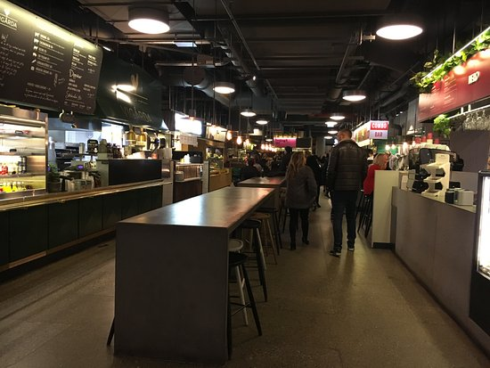 Photo of Fast Food Restaurant K25 at 25 Kungsgatan, Stockholm 111 56, Sweden