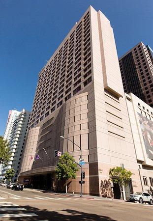 聖地亞哥戴克蘭套房飯店