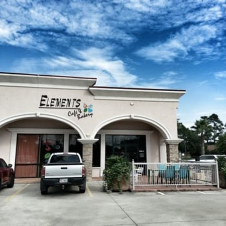 Elements Bakery & Cafe