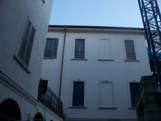 Palazzo Moriggi