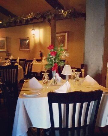 Villa ravenna fine dining tulsa menu prices for Romantic restaurants in tulsa