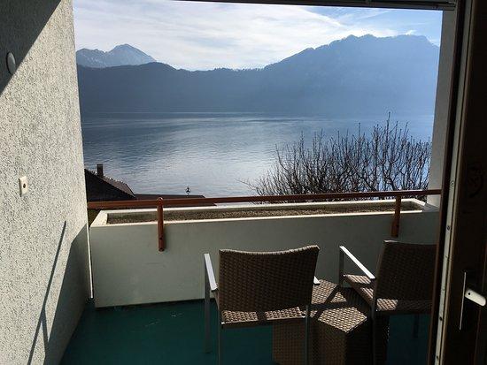 Post Hotel Weggis: photo0.jpg